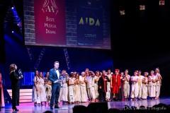 2019 - AIDA naar de AMA's