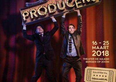 2018 – De Producers