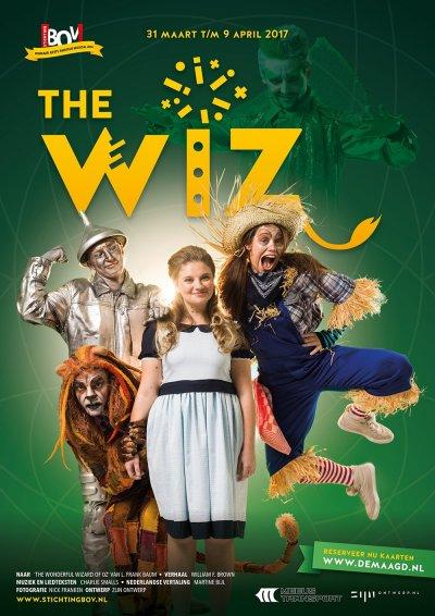 2017 – The Wiz