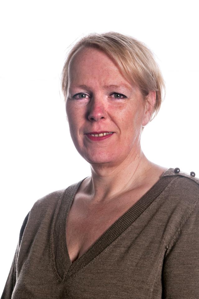 Suzanne Schoen