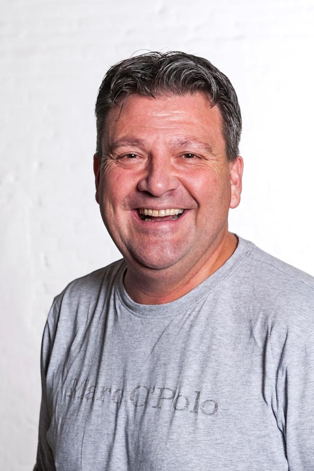 André Verstijlen
