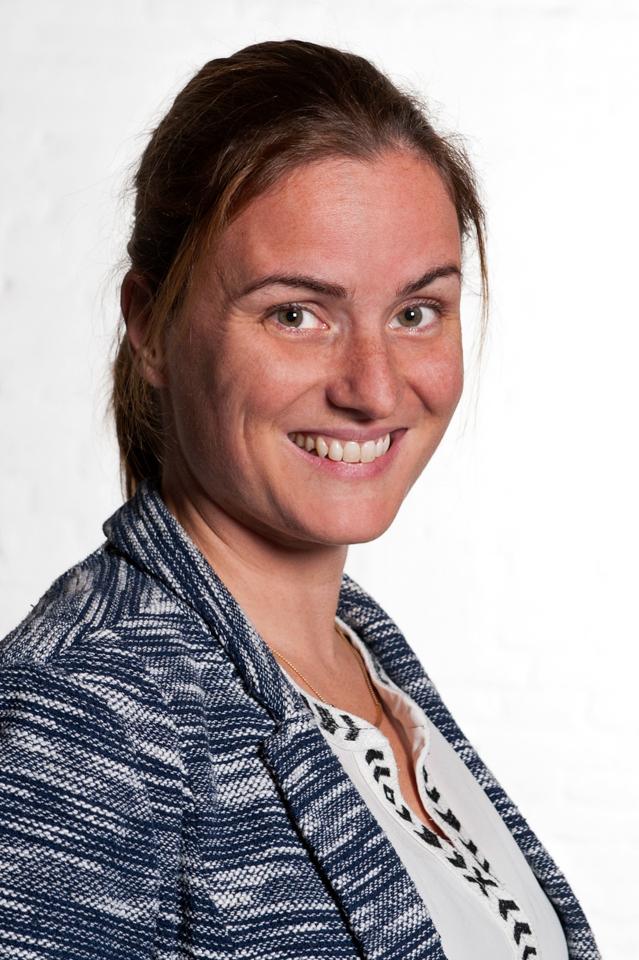 Annemarie Paulusse