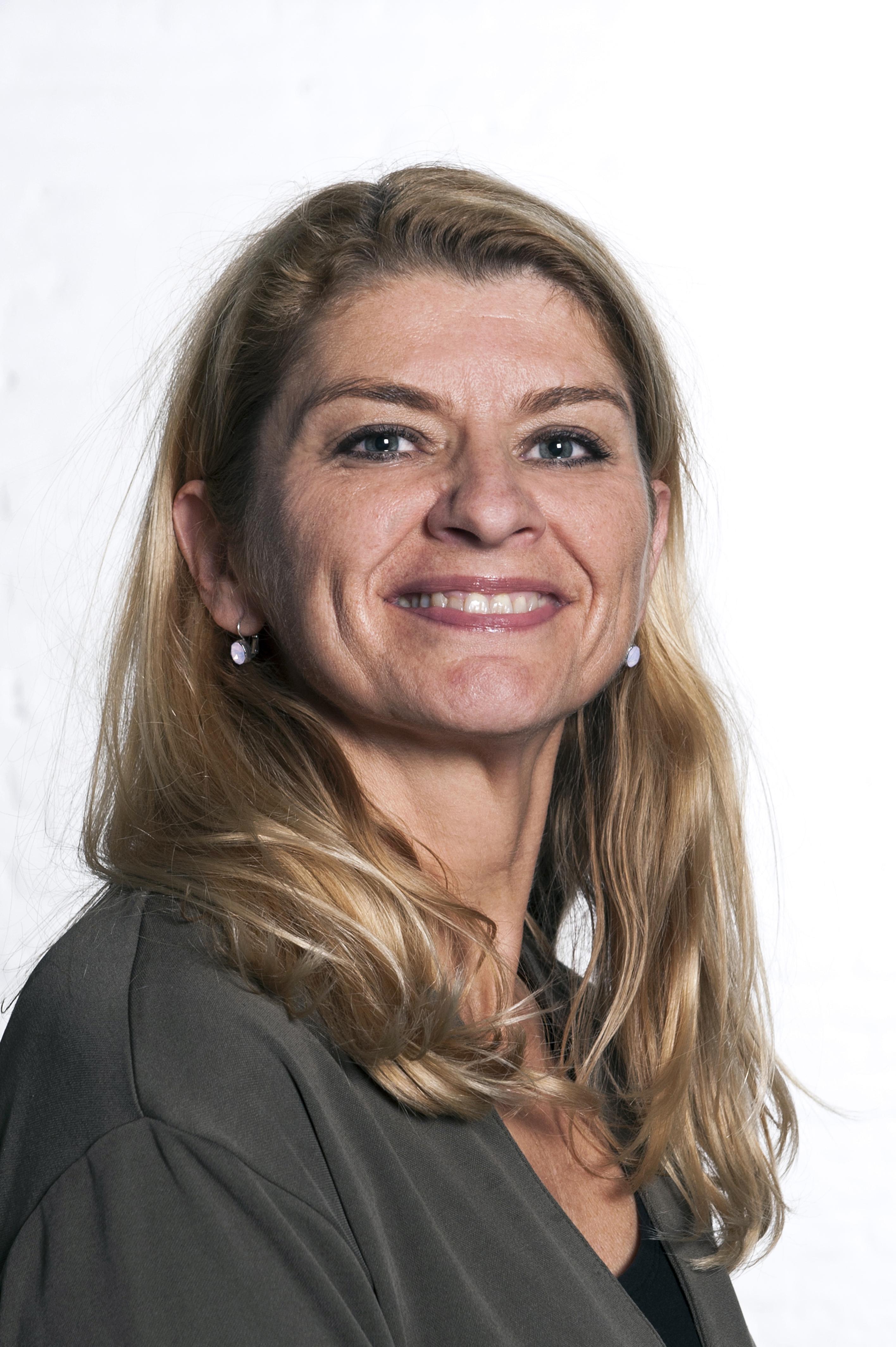 Esther van Kaam