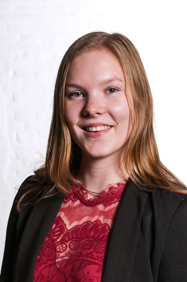 Eva Dierikx