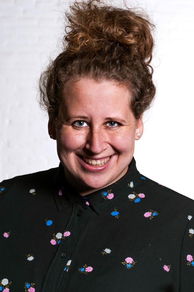 Evelien Hoogeveen