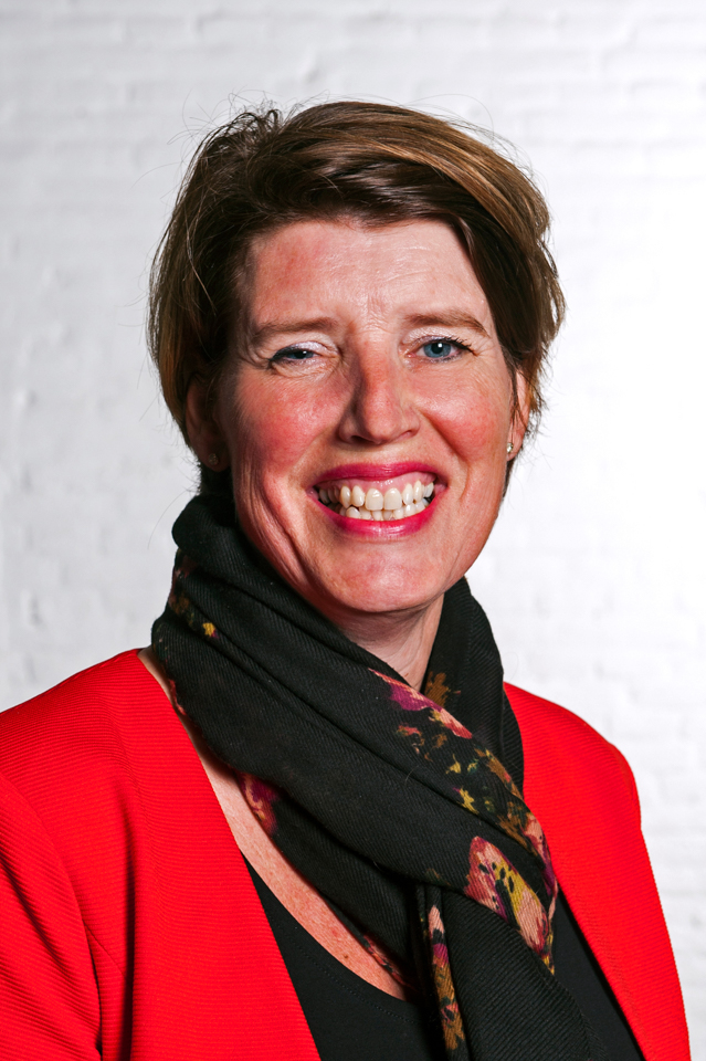 Janneke Stander