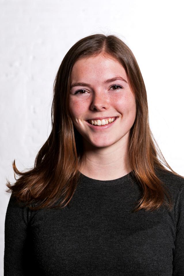 Julia Dierikx