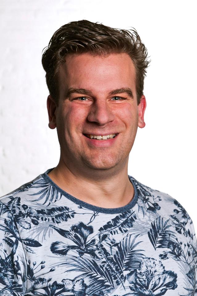 Marcel van As