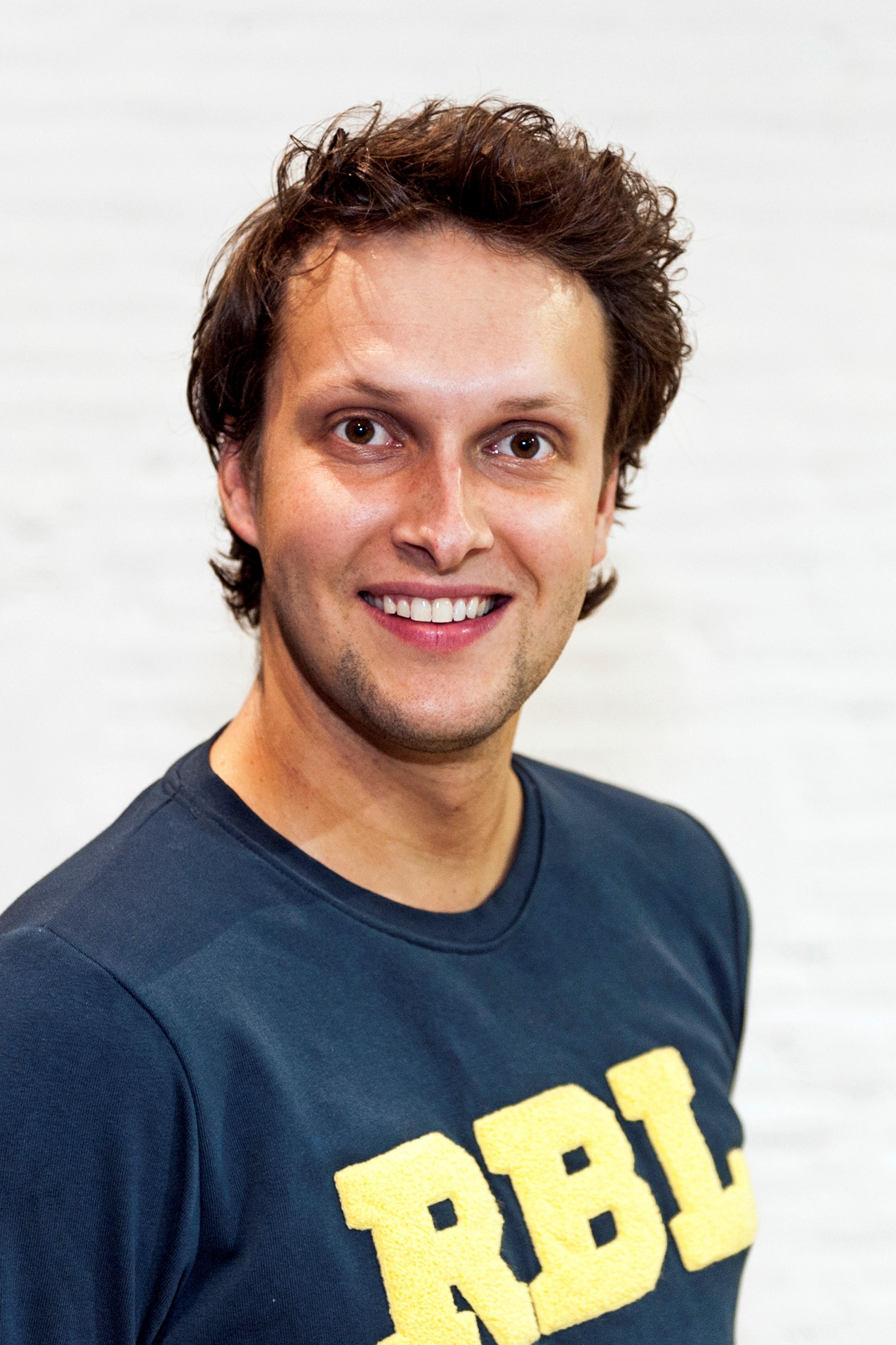 Martijn Hendrickx