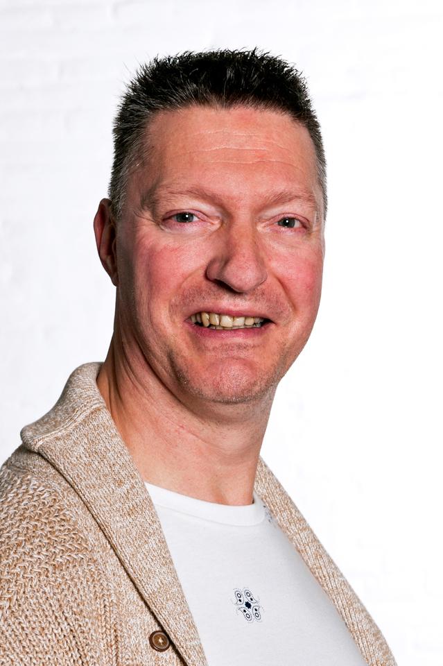 Martin Hommel