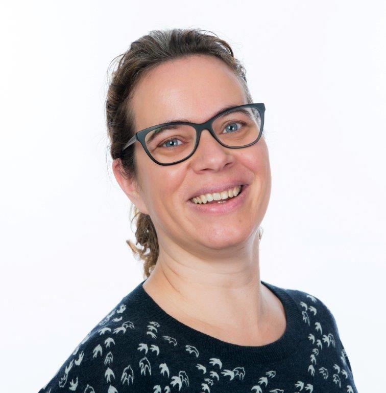 Michèle Goossens