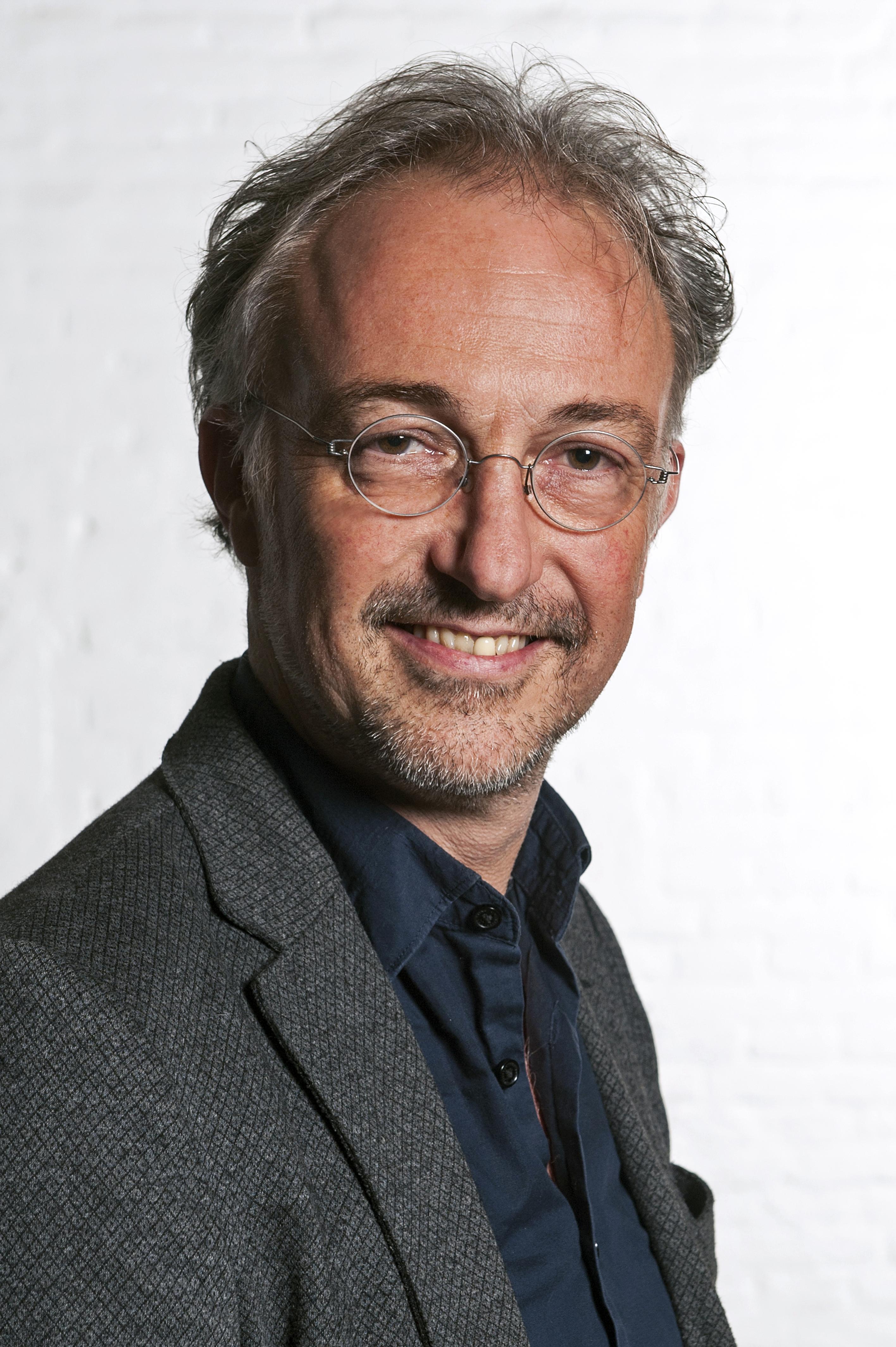Rob van den Aarsen