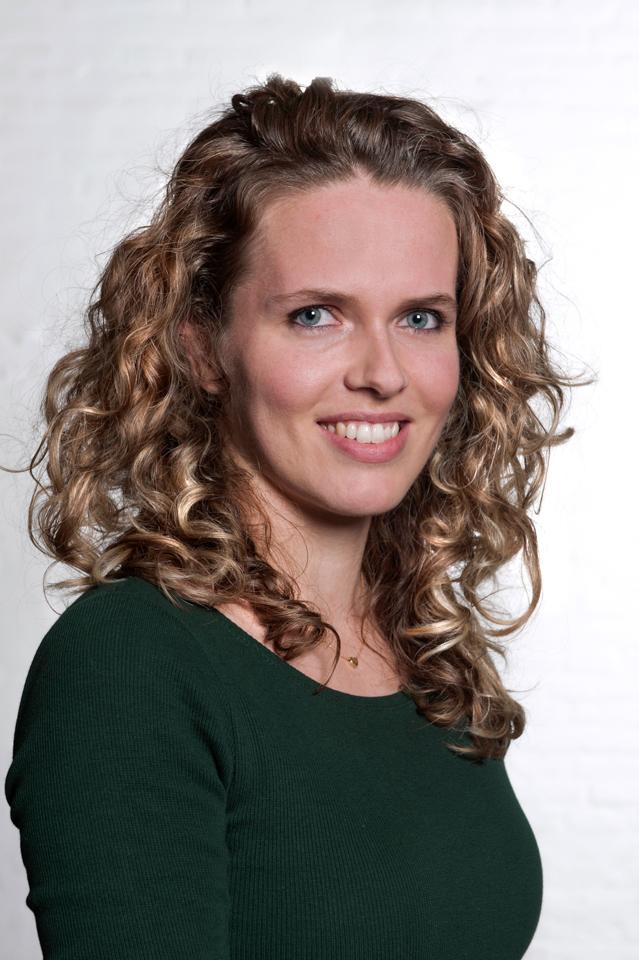 Roosje Hendrickx