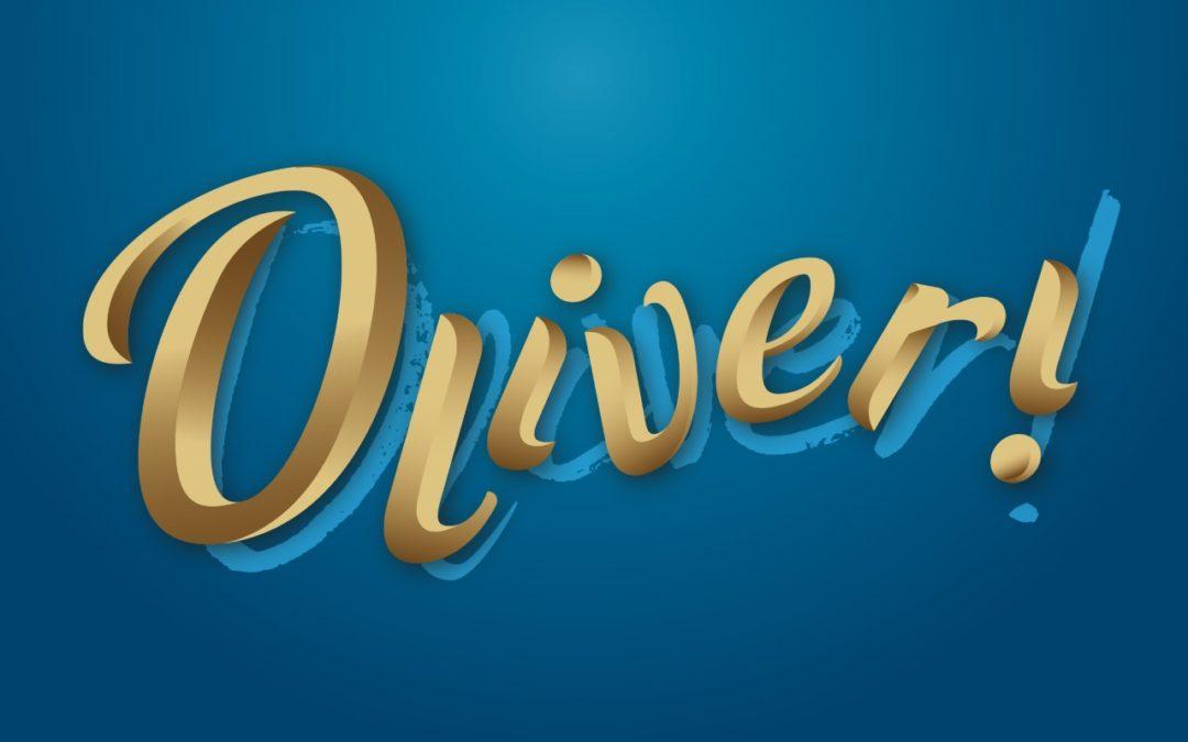 Stichting BOV brengt: Oliver!