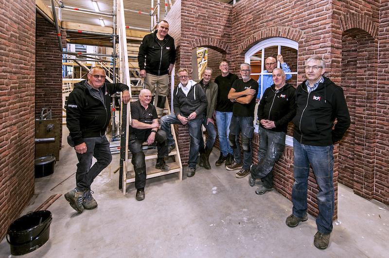 Stichting BOV - Decor